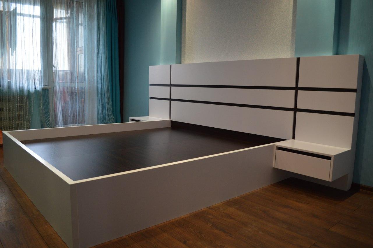 Кровать от Виктора Григорьева из Харькова