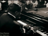 Oscar Peterson Trio-Waltz for Debby