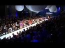 Marc Cain FASHION SHOW Spring Summer 2018 at the Fashion Week Berlin
