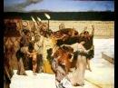 Закон Божий-Пророк Иеремия. Падение Иуд.царства