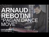 Arnaud Rebotini - Pagan Dance Move - Live @ SEQUENCES