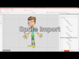 CrazyTalk Animator 3 - Character Creation with G3 Template