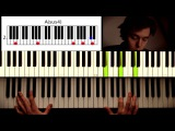 How to play You don't understand me - Raconteurs. Original Piano lesson. Tutorial by Piano Couture.