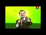 Вадим Мезга - Я на сердце напишу