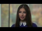 Мисс Россия 2016 Яна Добровольская - мини-визитка для конкурса