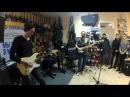 Мастер класс по бас-гитаре FUNKY CHIBIS