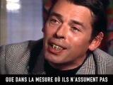 Interview Jacques Brel l'art, le talent, la vision de la femme