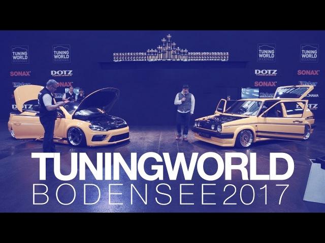 Tuningworld Bodensee ETS 2017 Aftermovie