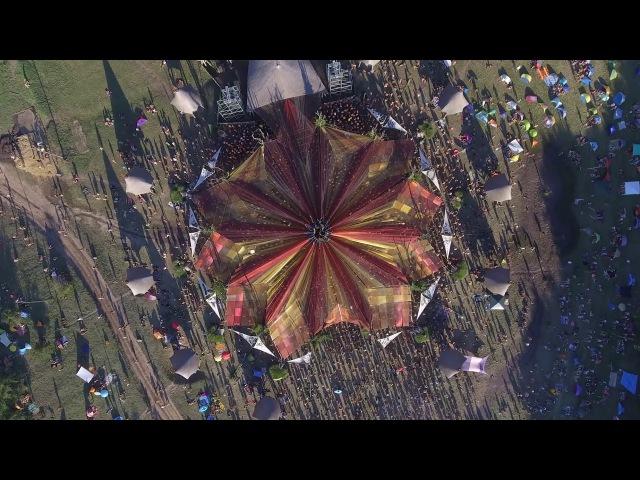 OZORA Festival 2016 Official Video