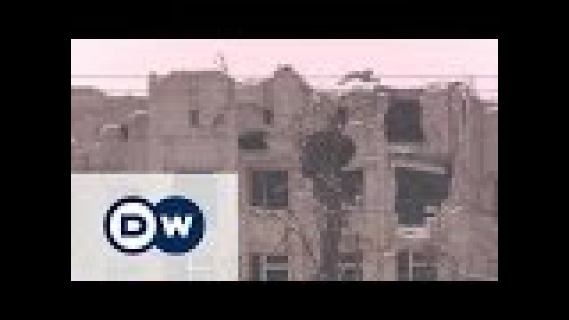 Відбудова Донбасу: гроші є, бажаючих немає