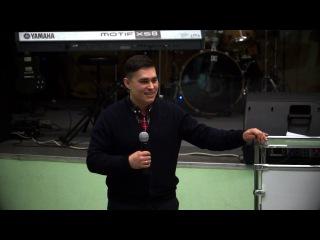 Дамир Сафин - Финансовое свидетельство миссии