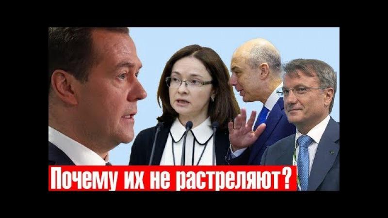 Почему не пересажают предателей в правящем классе России.|Ⓜ Ворон ворону глаз н ...