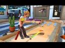 Infinite Minigolf VR - Announcement Trailer 2017【HTC Vive, Oculus Rift, PSVR】Zen Studios