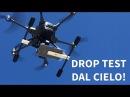 IPhone 7: DROP TEST ESTREMO da 15 METRI (con DRONE!)