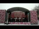 Pust Begut russian baby song Petrovsko Razumovsky Park Valeriy Bukreev Santa Claus Dixie Jazz Band