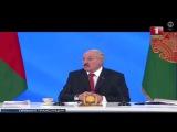 Пётра Пятроўскі і Аляксандр Лукашэнка вядуць дыялог пра беларускую навуку