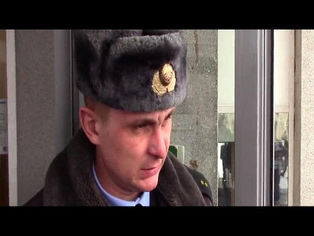 У Баранавічах міліцыя не вытрымала напору дармаедаў Протест в Барановичах