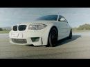 Comparatif : la BMW 1M face à la BMW M2