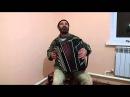 Аварская песня на баяне