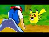 Ash e Pikachu - Vem que eu vou te tacar o Pirú ( Dançando Funk)