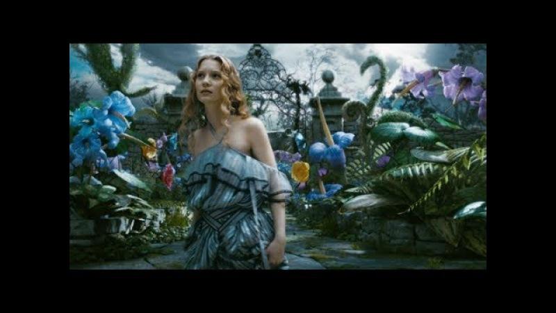 Алиса в стране чудес: 2 Alice in wonderland 2