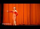 Баир Жамбалов балет Дон Кихот отрывок