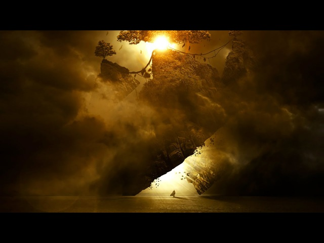 Wassim Samad Home Extended Version Beautiful Adventure Orchestral Music