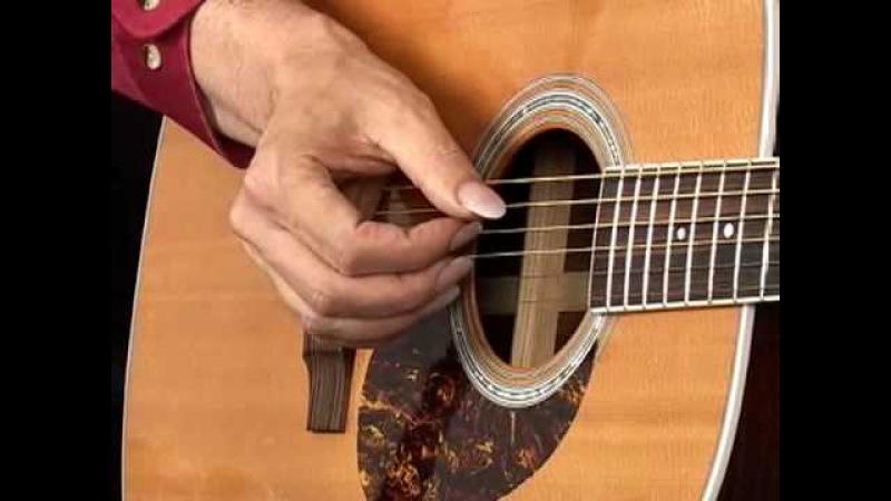 Acoustic Guitar Lessons - Slap, Frail, Thump - Matt Brandt - Introduction