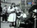 Эпизоды с видами Одессы из фильма «Девочка и крокодил», 1956 г