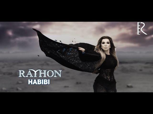 Rayhon Habibi Райхон Хабиби