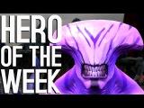 Dota 2 Hero of the Week: Faceless Void