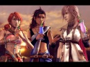 JonTron - Final Fantasy XIII Последняя коридорщина 13 Русская озвучка rus vo