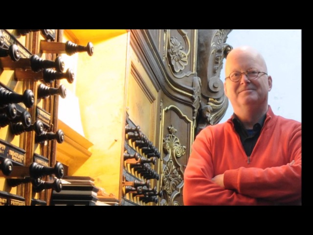 Jesu, meine Freude - Partita J.G. Walther - Ab Weegenaar Bovenkerk Kampen