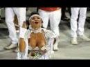Mulher Melão e outras beldades - Inocentes e União da Ilha 2016