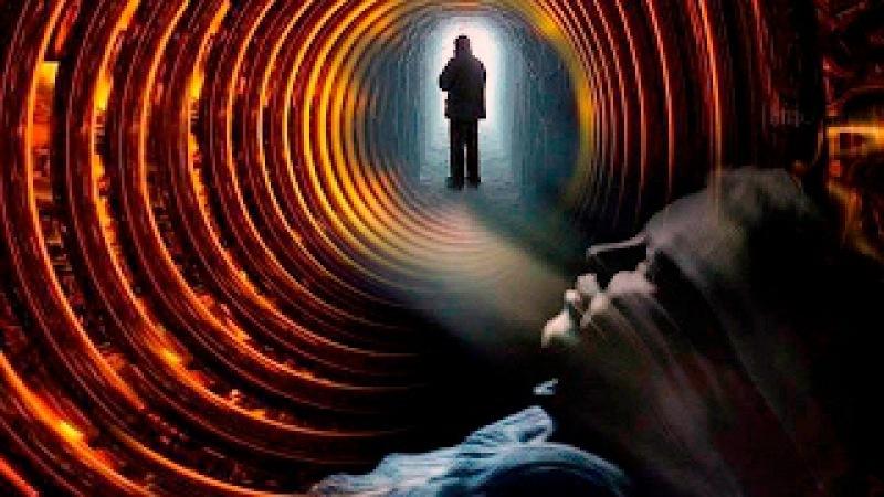 Ученые впервые увидели, что происходит с душой человека после смерти! Перерожде ...