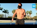 Fastest Footwork in The World - Luis Badillo jr. | Muscle Madness fastest footwork in the world - luis badillo jr. | muscle madn
