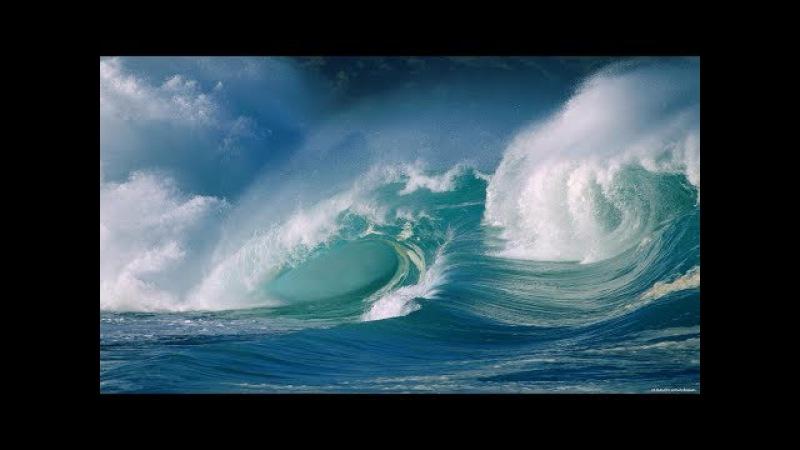 С точки зрения науки: Рождение океанов. National geographic. Документальный фильм