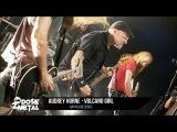 Audrey Horne - Volcano Girl (Live #UD2M)