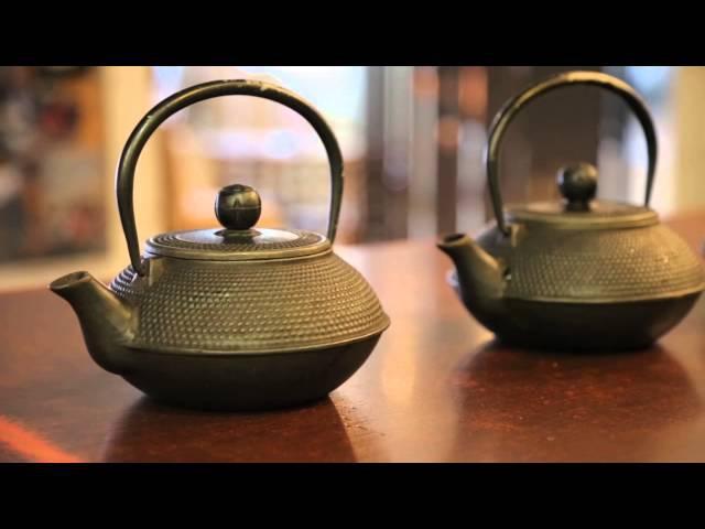 Видео: Промо для кофейни