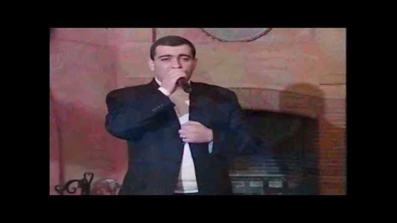 Hayk Ghevondyan - Bajanvel em qezanic