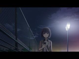 Kuzu no Honkai 7 серия русская озвучка OVERLORDS / Тайные желания отвергнутых 07