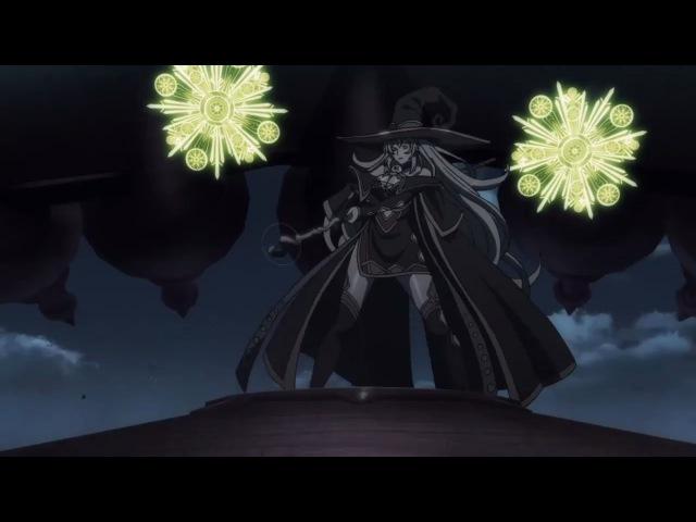 Chain Chronicle: Hekuseitasu no Hikari 10 серия русская озвучка OVERLORDS / Хроники событий 10