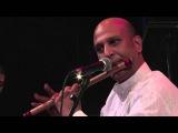 Baqir Abbas - Bansuri and Flute like you've never heard with Ted Nash and Wynton Marsalis