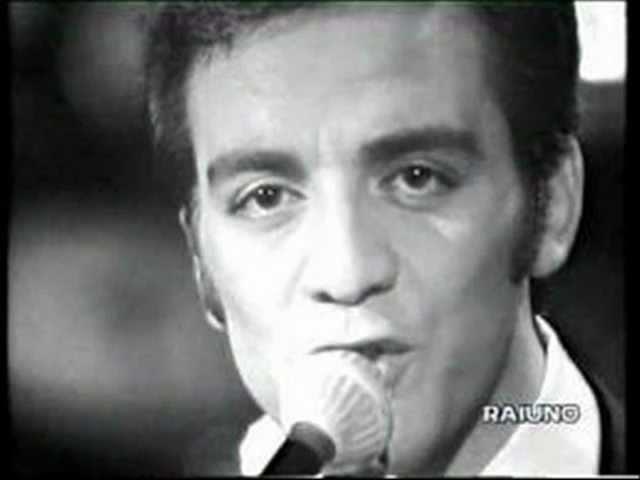 Mino Reitano - Avevo un cuore (che ti amava tanto) (1968)