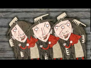 Крошечка Хаврошечка Мультфильм 14 из серии Гора самоцветов