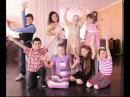 ТАНЦЫ для детей в Ярославле. БУГИ-ВУГИ для детей и подростков. Набор!