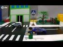 Мультики про Машинки: Машинки учат Дорожные Знаки. Развивающие мультики - Трактор Павлик!