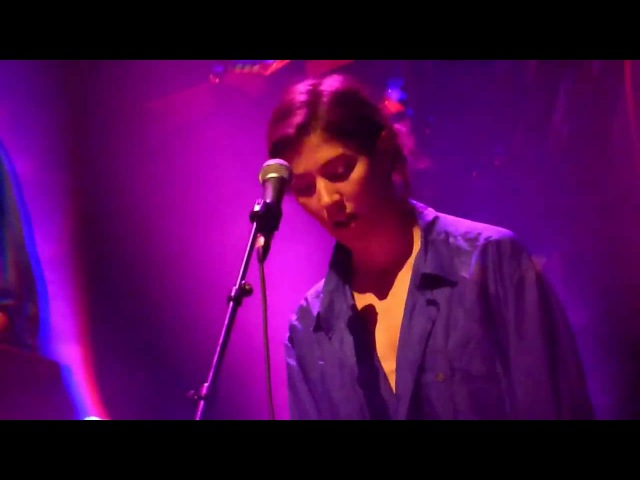 Chairlift - Evident Utensil [psyched live fx]