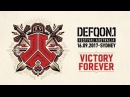 Defqon.1 Festival Australia 2017 | Official Q-dance Anthem Trailer