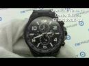 Обзор. Мужские наручные часы Casio Edifice EFR-302BK-1A